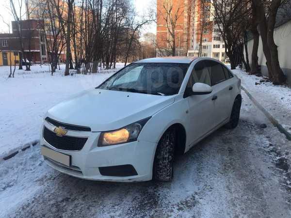 Chevrolet Cruze, 2011 год, 240 000 руб.
