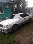 Toyota Crown, 1997 год, 289 000 руб.