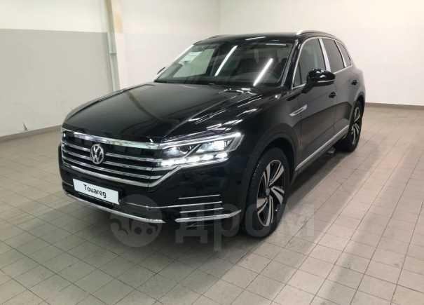 Volkswagen Touareg, 2019 год, 5 296 000 руб.
