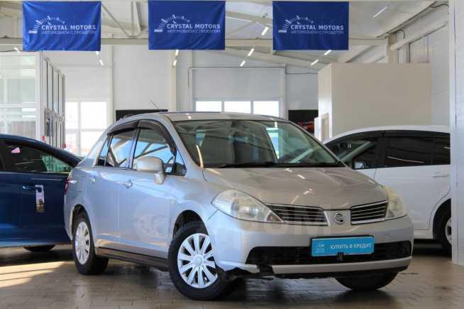Nissan Tiida Latio, 2004 год, 319 000 руб.