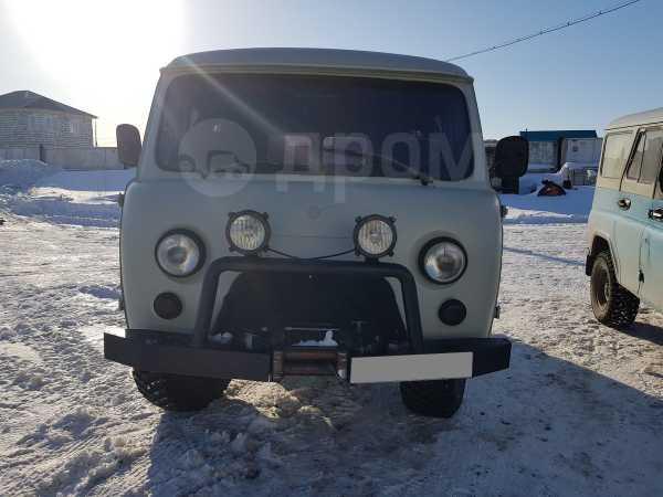 УАЗ Буханка, 2001 год, 230 000 руб.