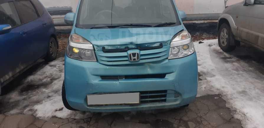 Honda Life, 2011 год, 200 000 руб.