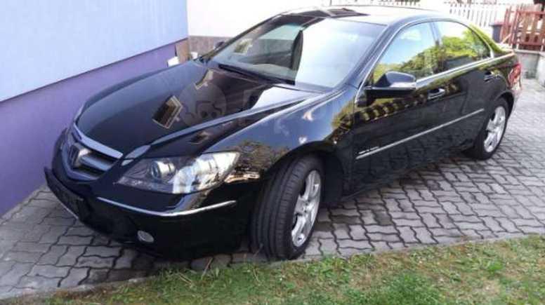 Honda Legend, 2006 год, 765 000 руб.