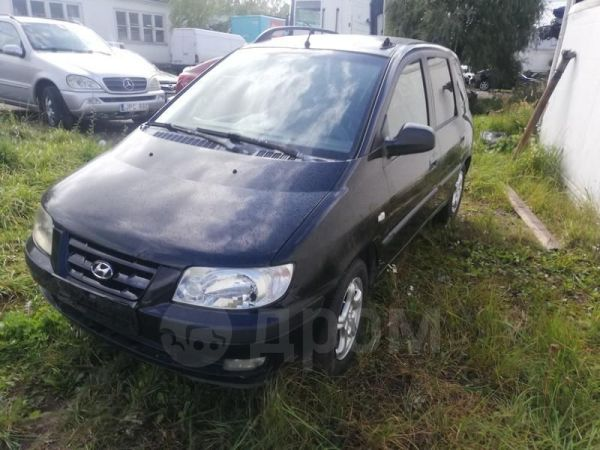 Hyundai Matrix, 2006 год, 270 000 руб.