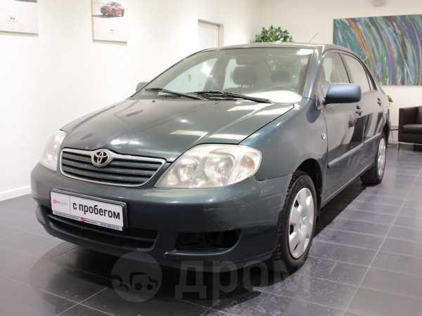 Toyota Corolla, 2005 год, 229 000 руб.