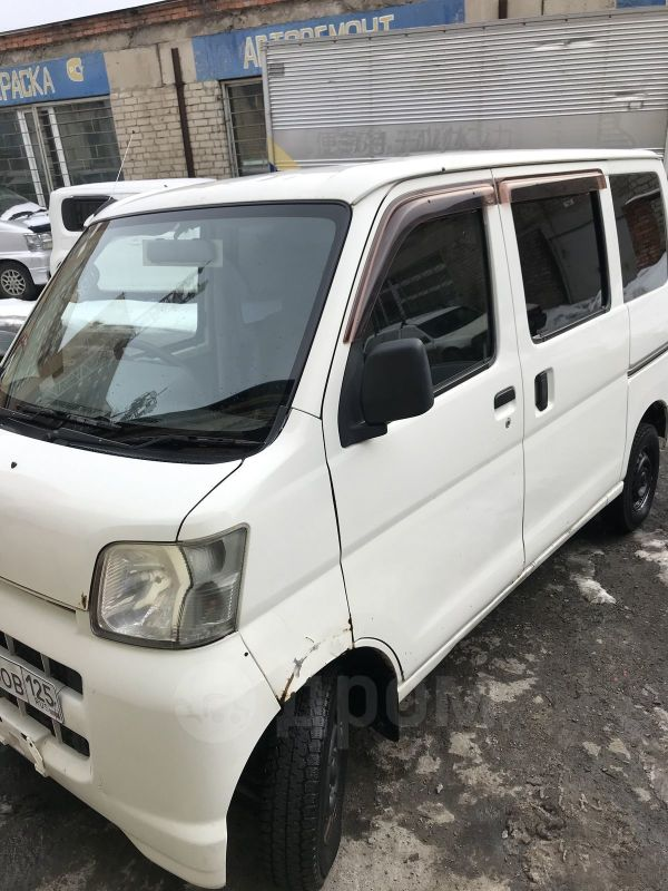 Daihatsu Hijet, 2007 год, 170 000 руб.