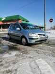 Hyundai Getz, 2005 год, 285 000 руб.