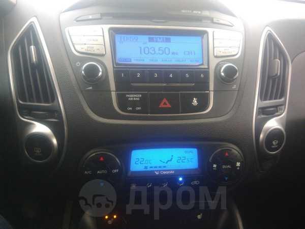 Hyundai ix35, 2011 год, 699 999 руб.