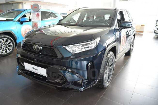 Toyota RAV4, 2020 год, 3 083 000 руб.