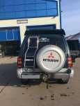 Mitsubishi Pajero, 1998 год, 560 000 руб.