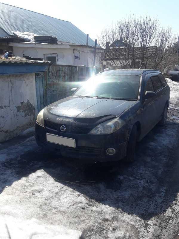 Nissan Wingroad, 2001 год, 120 000 руб.