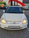 Honda Civic, 2001 год, 200 000 руб.