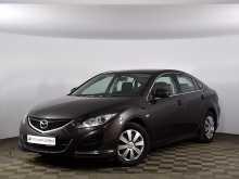 Москва Mazda6 2011