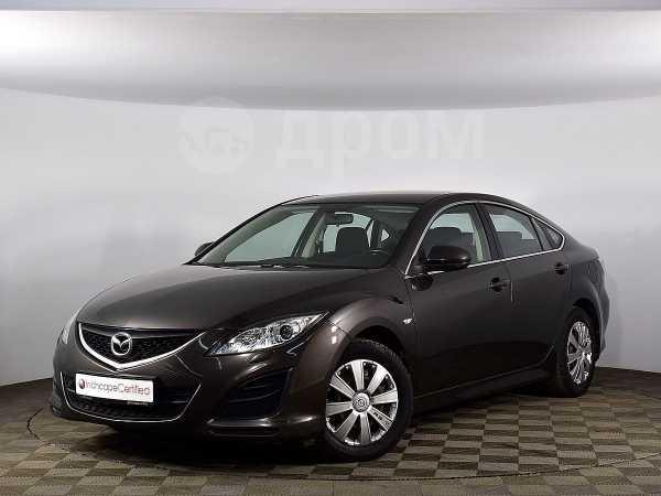 Mazda Mazda6, 2011 год, 483 000 руб.
