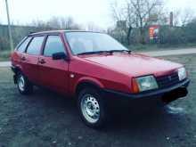 Суровикино 2109 1996