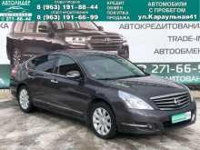 Красноярск Nissan Teana 2011