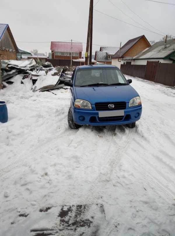 Suzuki Swift, 2003 год, 210 000 руб.