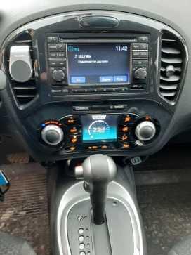 Тверь Nissan Juke 2011