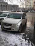 Suzuki Escudo, 2005 год, 480 000 руб.