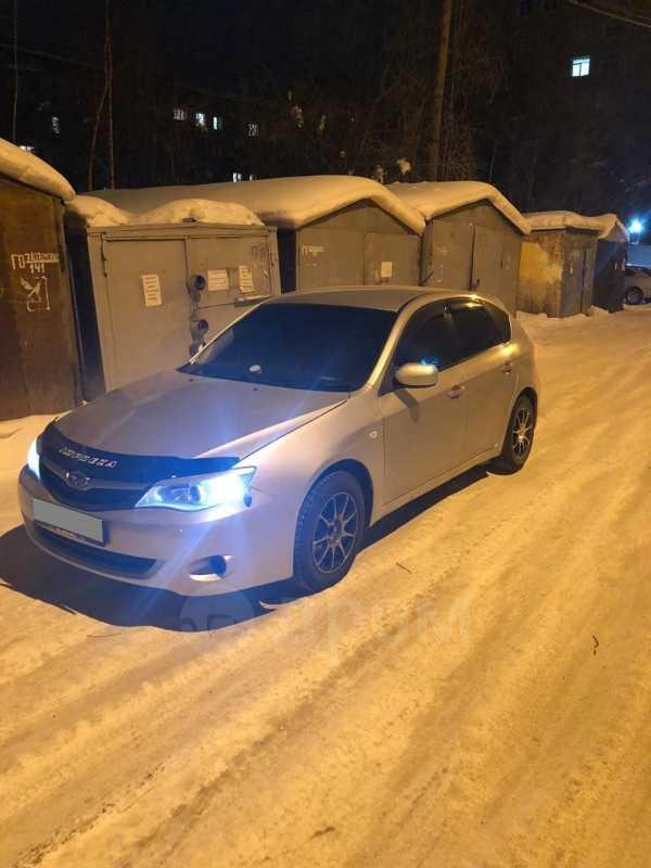 Subaru Impreza, 2009 год, 380 000 руб.