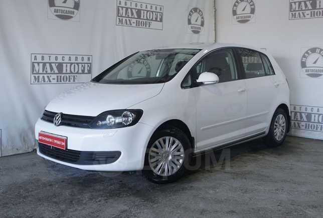 Volkswagen Golf Plus, 2013 год, 509 000 руб.
