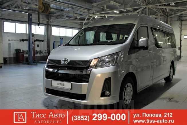 Toyota Hiace, 2020 год, 3 110 000 руб.