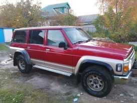 Нижний Новгород Nissan Patrol 1996