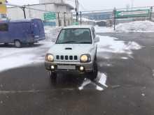 Оренбург Jimny 2001