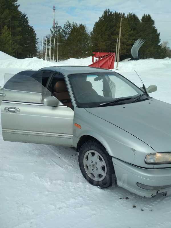 Nissan Presea, 1992 год, 79 000 руб.