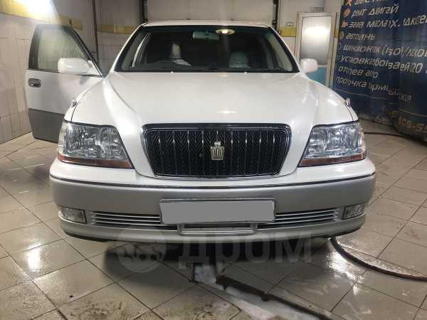 Toyota Crown Majesta, 2004 год, 500 000 руб.