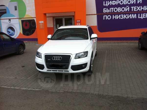 Audi Q5, 2011 год, 890 000 руб.