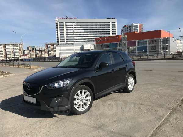 Mazda CX-5, 2012 год, 1 085 000 руб.