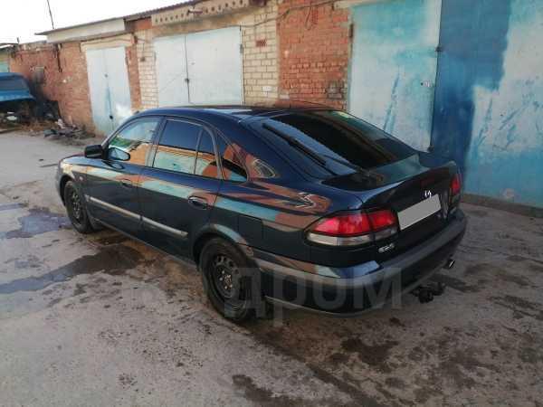 Mazda 626, 1997 год, 145 000 руб.