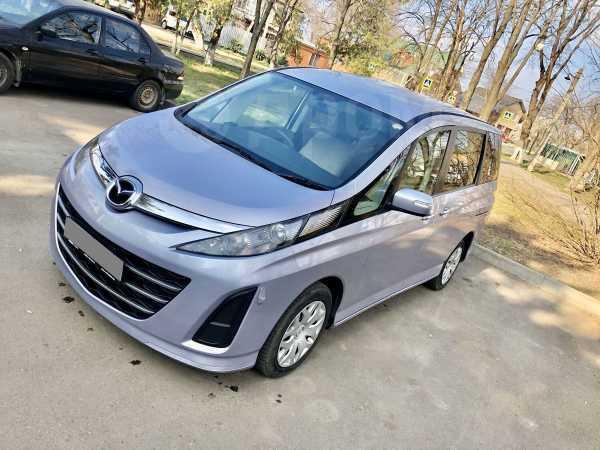 Mazda Biante, 2010 год, 780 000 руб.