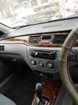Mitsubishi Lancer Cedia, 2002 год, 238 000 руб.