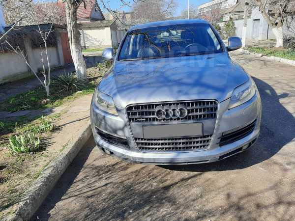 Audi Q7, 2007 год, 790 000 руб.