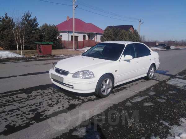 Honda Civic Ferio, 1997 год, 149 000 руб.