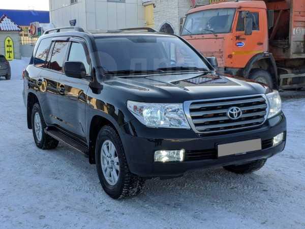 Toyota Land Cruiser, 2008 год, 1 520 000 руб.