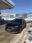 Lexus NX200t, 2016 год, 2 177 000 руб.