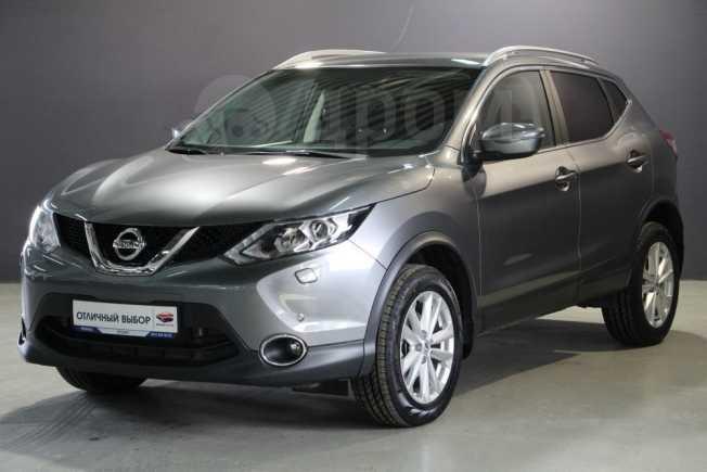 Nissan Qashqai, 2018 год, 1 406 000 руб.