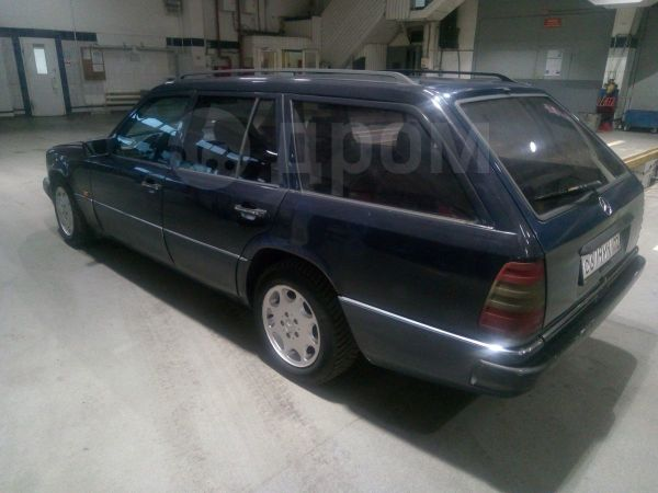 Mercedes-Benz E-Class, 1992 год, 275 000 руб.