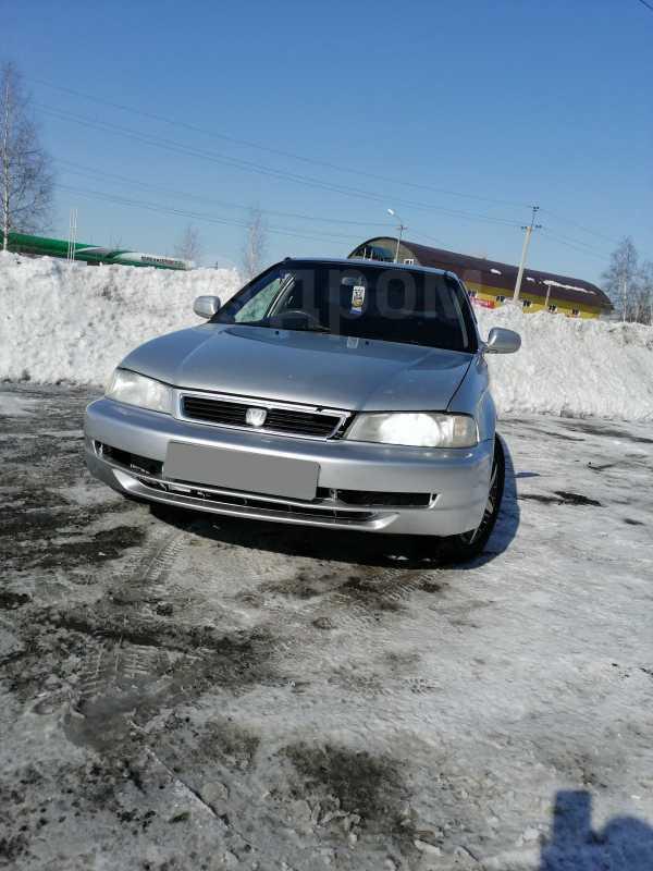 Honda Domani, 2000 год, 160 000 руб.