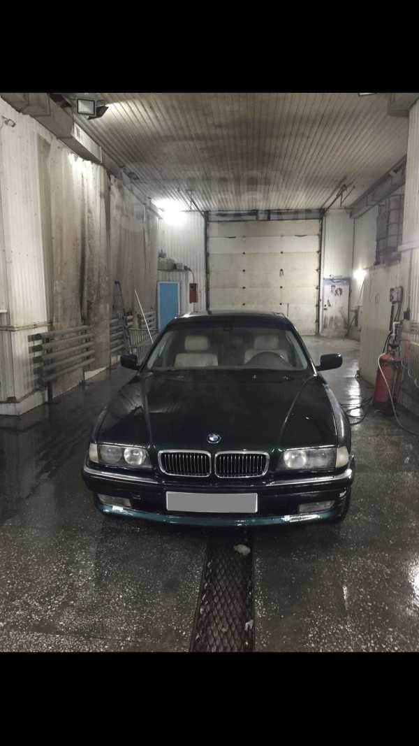 BMW 7-Series, 1995 год, 170 000 руб.