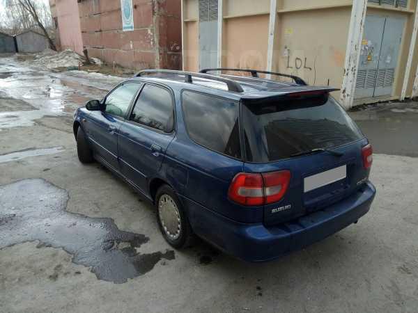 Suzuki Cultus, 1999 год, 127 000 руб.