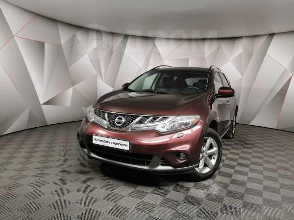 Nissan Murano, 2011 год, 705 600 руб.