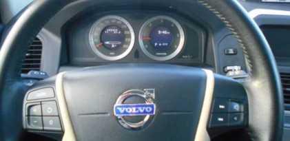 Кола Volvo XC60 2010
