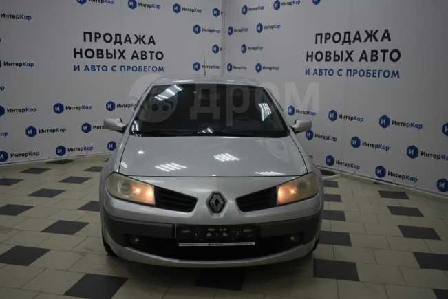 Renault Megane, 2006 год, 237 000 руб.