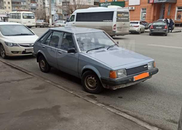 Mazda 323, 1986 год, 30 000 руб.