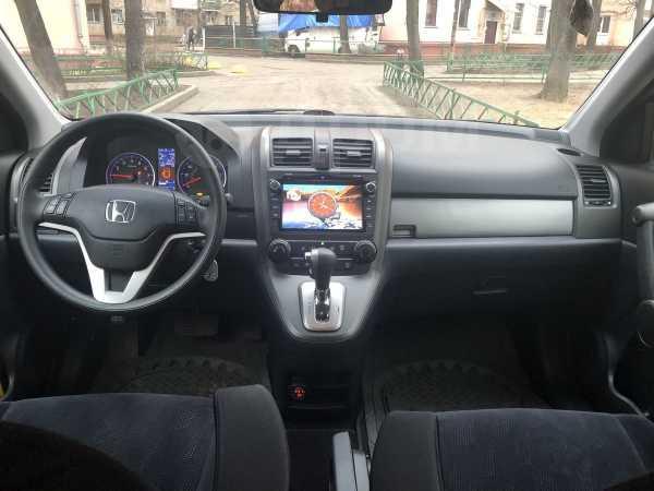 Honda CR-V, 2010 год, 805 000 руб.
