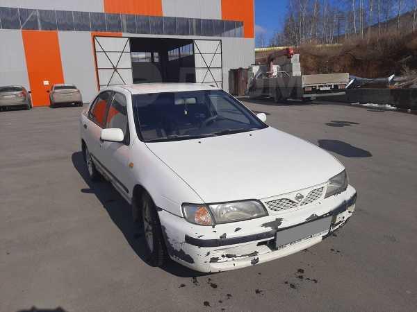 Nissan Almera, 1998 год, 65 000 руб.